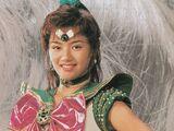 Makoto Kino sau Sailor Jupiter/Sera Myu
