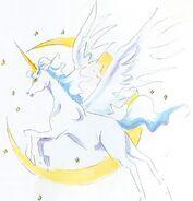 Pegasus manga