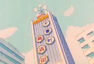 Ulica handlowa Jūban (anime ep.92)