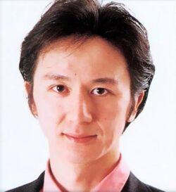 Hidetaka Asano