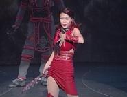 Kanako Yamamoto - Leah Ruby (Kaiteiban)
