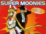 Sailor Moon's World