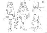 Usagi Outfit Design 41