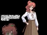 Makoto Kino / Sailor Jupiter (Crystal)