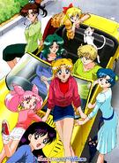 A inner senshi promo 2