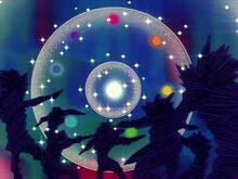 Siete Demonios encerrados en los Cristales Arcoiris