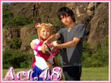 Act 48 - Mamoru is Seized by Metalia