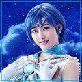 Hazuki Mukai - Sailor Mercury (Nogizaka)