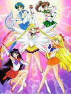 Sailor Senshi(1)