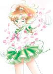 SailorJupiter Icon