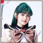 Mikako Ishii - Pluto - Amour