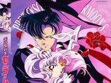 Pretty Soldier Sailor Moon S Vol. 4 (DVD)