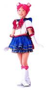 Mina Horita - Chibi Chibi Moon