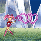 Pink Sugar Heart Attack 3DO