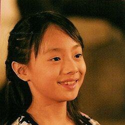 Młoda Moe Ōsaki
