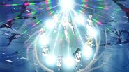Silver Crystal Power4