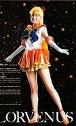 Shiori Sakata - Sailor Venus