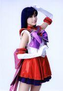 Karen Kobayashi - Sailor Mars (Amour)