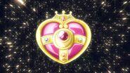 Moon Cosmic Power SMC1