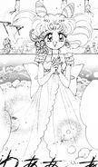 Small lady manga