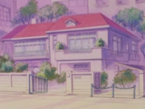 Usagi's Home