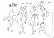 Usagi Ami Design 15