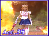 Act 36 - Princess Sailor Moon Appears!