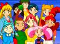 Chicas y Cuarteto Amazonas Episodio 160