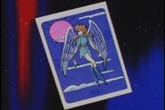 Gigaros Card