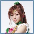 Minami Umezawa - Sailor Jupiter (Nogizaka)