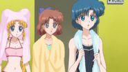 Naru, Ami i Usagi SMC - act16