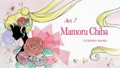SMC; Act-7 Mamoru Chiba Tuxedo Mask Ep-Title Card