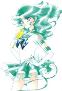 SailorNeptune Icon