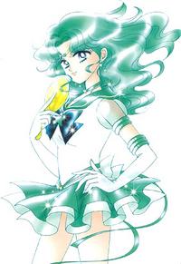 SailorNeptune Icon