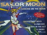 Sailor Moon - The Superhits For Kids vol.3: Dancing on the Moon