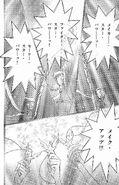 Grupowa przemiana Sailor Starlights (tankōbon)