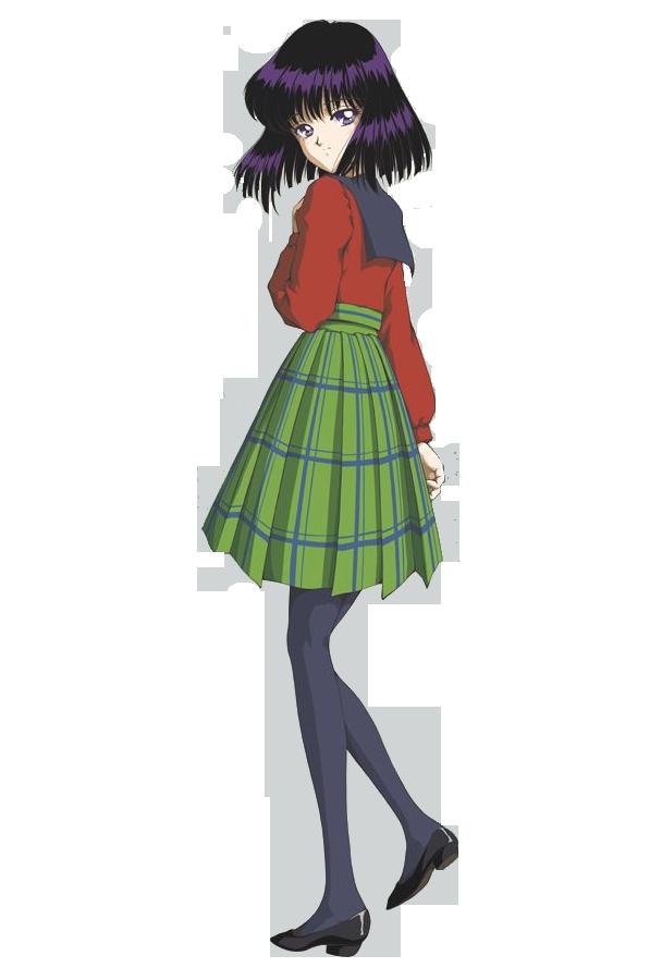 Hotaru Tomoe Sailor Moon Wiki Fandom Powered By Wikia