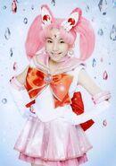 Airi Kanda - Sailor Chibi Moon