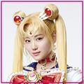 Mizuki Yamashita - Sailor Moon (Nogizaka)