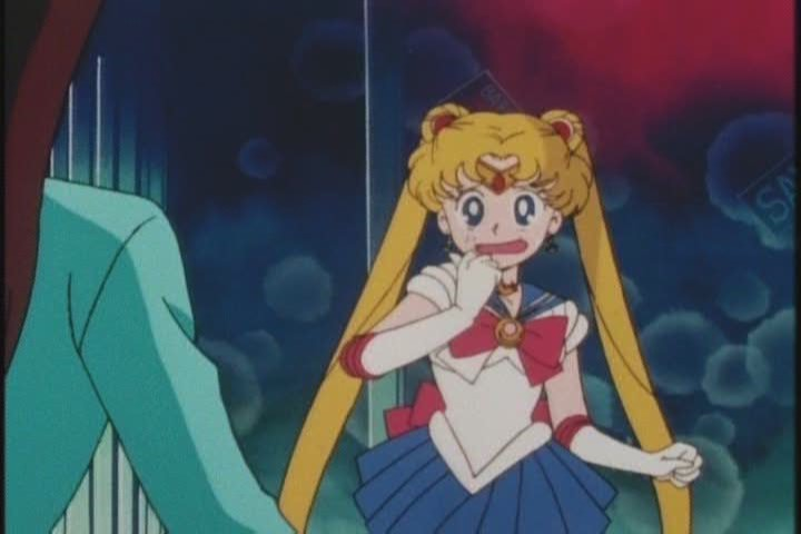 episodi sailor moon da