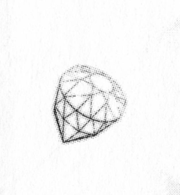 Srebrny Kryształ m12