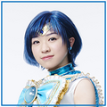 Miria Watanabe - Sailor Mercury (Nogizaka)