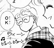 Endou (manga)