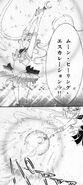 Moon Healing Escalation (manga)