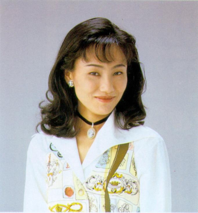 Naoko Takeuchi
