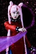Yui Ito - Black Lady
