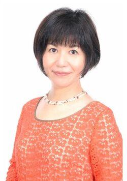 Chiharu Kataishi