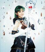 Mikako Ishii - Sailor Pluto2