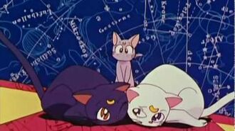 Sailor Moon SuperS Tagalog Opening HQ + Lyrics