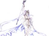 Neo-Queen Serenity (manga)